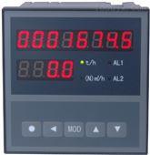 流量控制XSJ/B-F2IB1A1V0积算仪