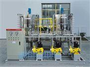 大型锅炉厂除垢加药装置 磷酸盐加药装置厂家