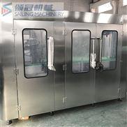118000-PET瓶装果汁饮料全自动灌装生产线