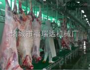 猪羊屠宰生产线设备