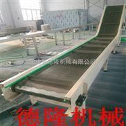 供应耐高温皮带输送机 防滑