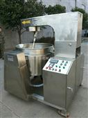 电磁加热行星炒锅设备