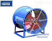 山东青岛金泰旭风机厂家生产轴流式风机 管道排风机厂家排名