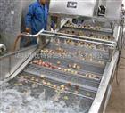蔬菜专用清洗机结构