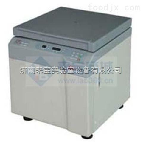 上海安亭TDL-5-A低速大容量离心机5000rpm