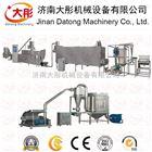 厂家直销五谷杂粮营养米粉膨化机生产线