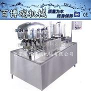 BBRN7228-BBRN7228 厂家铝制易拉罐碳酸饮料灌装机