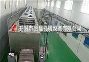 粉条加工机器适应不同的原料成品多元化