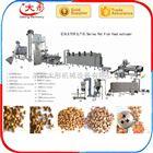 DSE70饲料膨化生产线