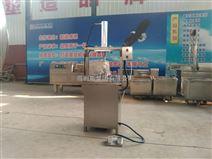 猪油渣压榨机