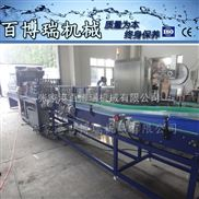 供应 纯净水灌装生产线三合一小瓶灌装机械设备 BBR-465N63