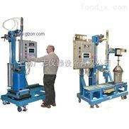液体20L灌装机 10升半自动灌装机