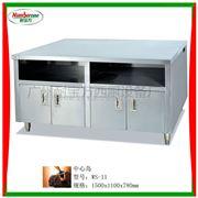 WS-11保鲜冷柜工作台