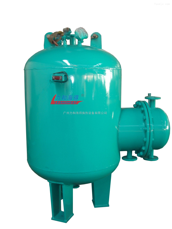 厂家供应容积式换热器/半容积式换热器,动态传热,换热效率极高,欢迎图片