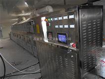 盒饭微波加热设备的工作模式