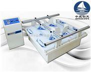 厂家直销 DDC-ZD820手机振动耐磨试验机 震动耐磨擦测试仪