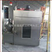 全自动不锈钢烟熏炉生产厂家