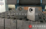 焦化厂可逆式破碎机锤头硬度高耐磨性高