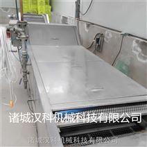 凈菜加工漂燙機 連續式漂燙機