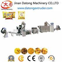 油炸食品生产设备