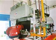 燃甲醇冷凝式蒸汽锅炉