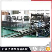 大桶生产线,自动桶装水灌装机,液体灌装机