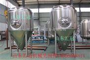 啤酒設備排行   200L發酵設備