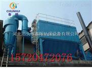 江苏50吨大型锅炉布袋除尘器设计有关技术参数