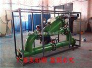 保山杭州桂冠HG大流量自清洗过滤器制造