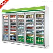南宁厂家批发便利店超市饮料柜展示柜冷藏保鲜柜送货上门