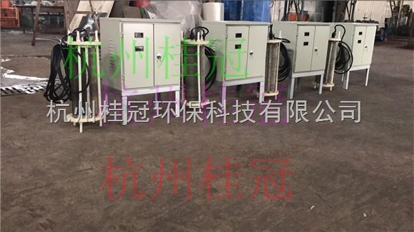内蒙HGLQT冷却塔专用吸垢器型号