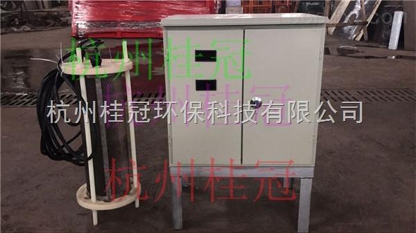 肥城HG冷却塔循环水吸垢器型号