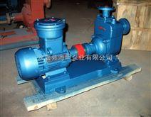 不銹鋼防爆式自吸排污泵