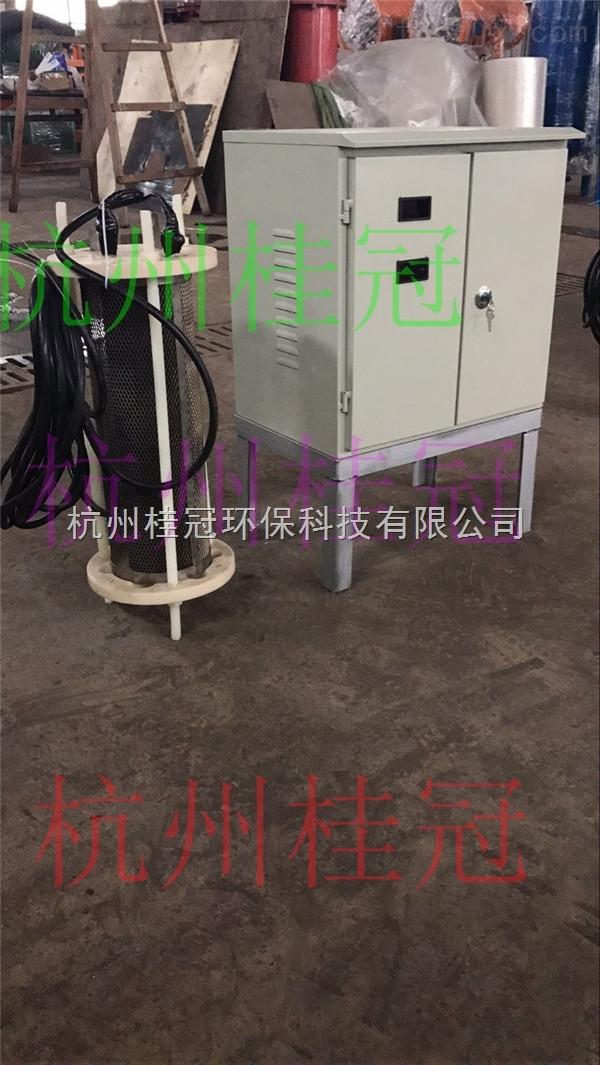 塔城HGLQT全自动冷却塔吸垢器价格很实惠