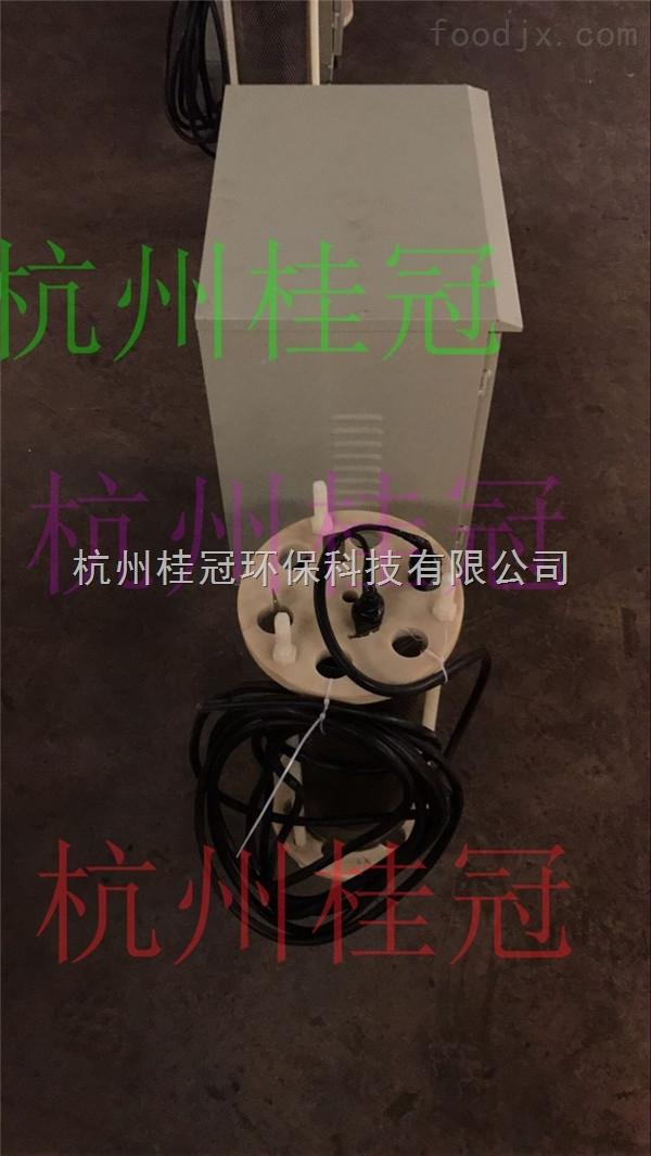 和龙HG冷却塔吸垢器效果很好