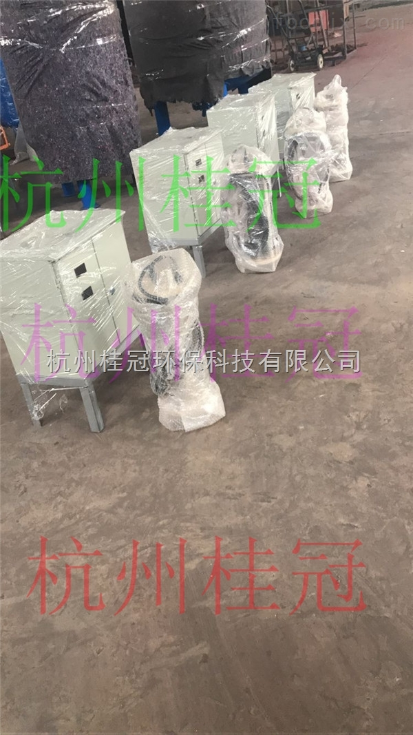 仙桃HG冷却塔除垢设备效果很好