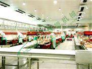 猪肉分割输送加工生产线设备