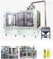 瓶装饮料灌装生产线