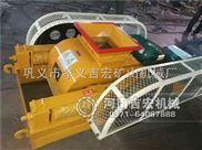 按照标准规程安装齿辊式破碎机是安全高效的前提zq