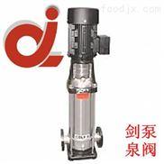 CDLF不銹鋼立式多級泵