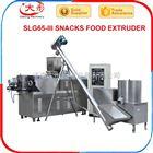 营养早餐谷物玉米片生产设备