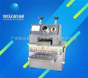 济南全自动小型甘蔗榨汁机