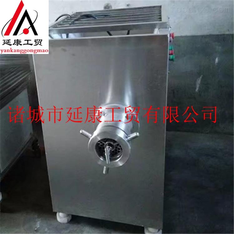 120型鲜冻肉绞肉机设备