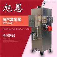 旭恩品牌全自动蒸汽发生器屠场专用设备燃气锅炉