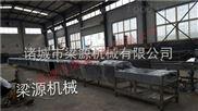 鱼豆腐设备大型鱼豆腐生产流水线机器