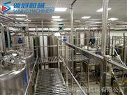 RCGF24-24-8-沖洗灌裝封口果汁灌裝生產設備 玻璃瓶灌裝生產線 飲料灌裝機