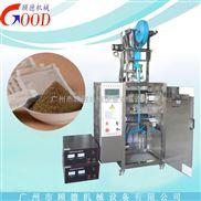 GD-WFB全自动无纺布活性炭干燥剂包装机