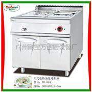 EH-884立式電熱湯池連柜座/暖湯爐/保溫湯池/關東煮