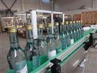 瓶装啤酒灌装生产线