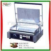 EG-815电热压板扒炉